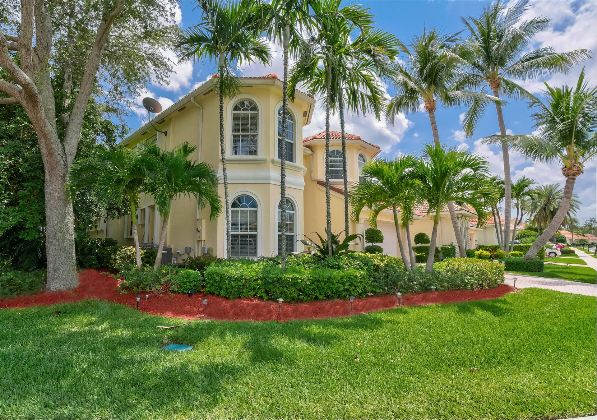 724 Maritime Way, Palm Beach Gardens, FL 33410 - MLS#: RX-10728270