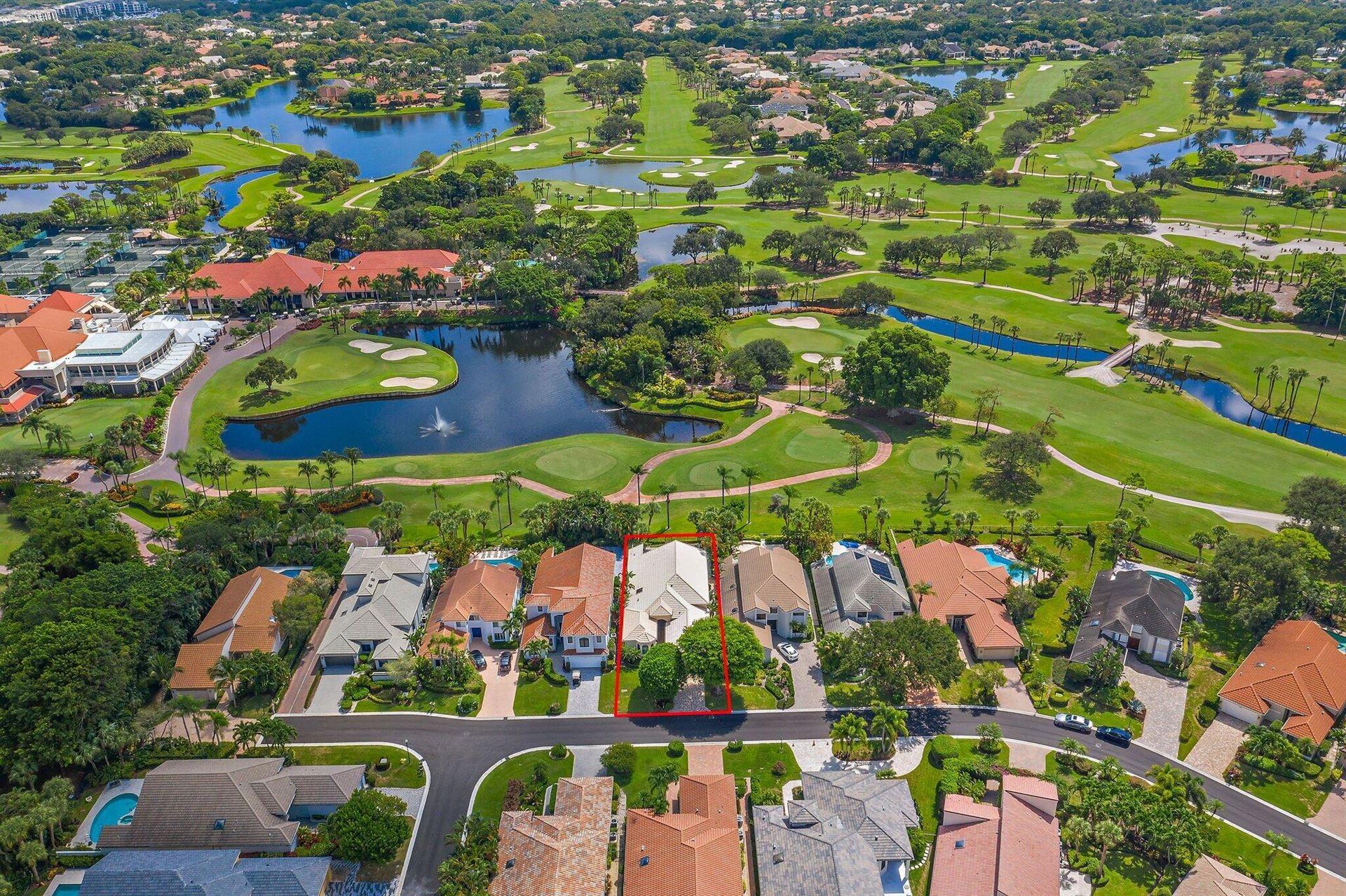 Photo of 13364 Verdun Drive, Palm Beach Gardens, FL 33410 (MLS # RX-10744270)