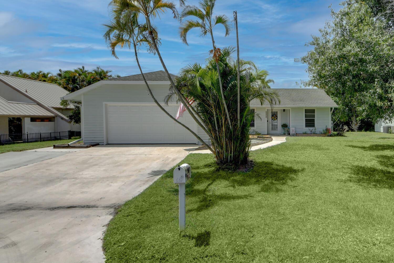 1310 SW Vizcaya Circle, Palm City, FL 34990 - #: RX-10750270