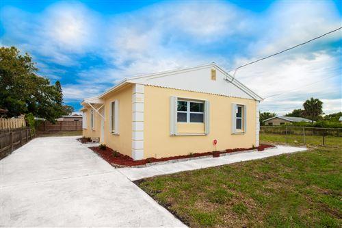 Photo of Listing MLS rx in 153 W 15th Street Riviera Beach FL 33404