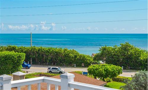 Photo of Listing MLS rx in 511 Saturn Lane Juno Beach FL 33408