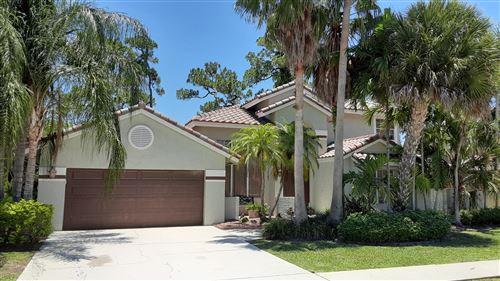 Photo of 9573 Carousel Circle N, Boca Raton, FL 33434 (MLS # RX-10631271)