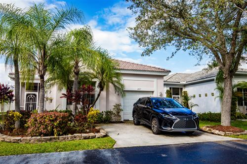 Photo of 6917 NW 32nd Street, Margate, FL 33063 (MLS # RX-10683271)