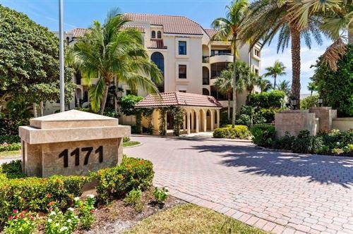 Photo of Listing MLS RX-10704271 in 1171 N Ocean Boulevard #3-Bs Gulf Stream FL 33483