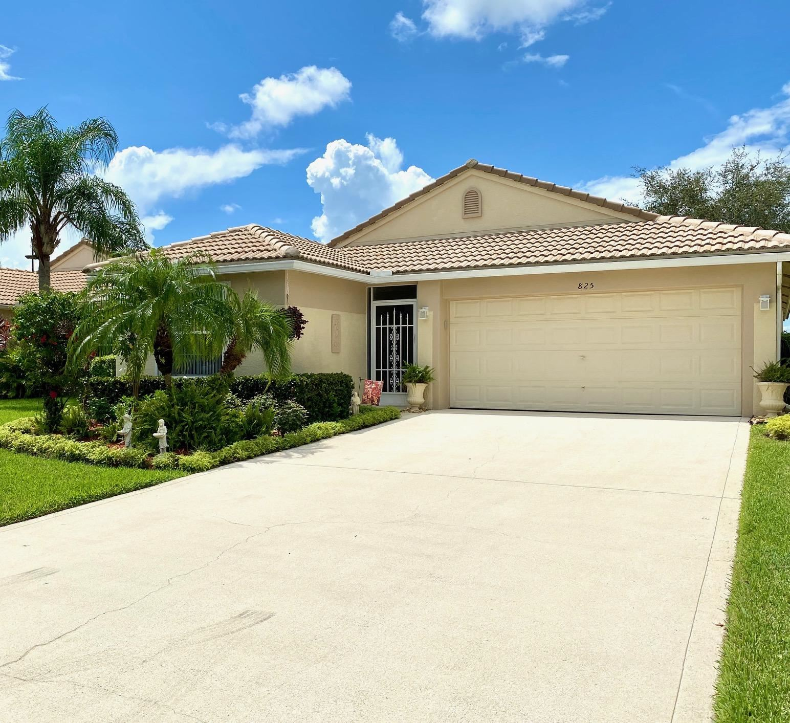 825 NW Greenwich Court, Port Saint Lucie, FL 34983 - #: RX-10647271