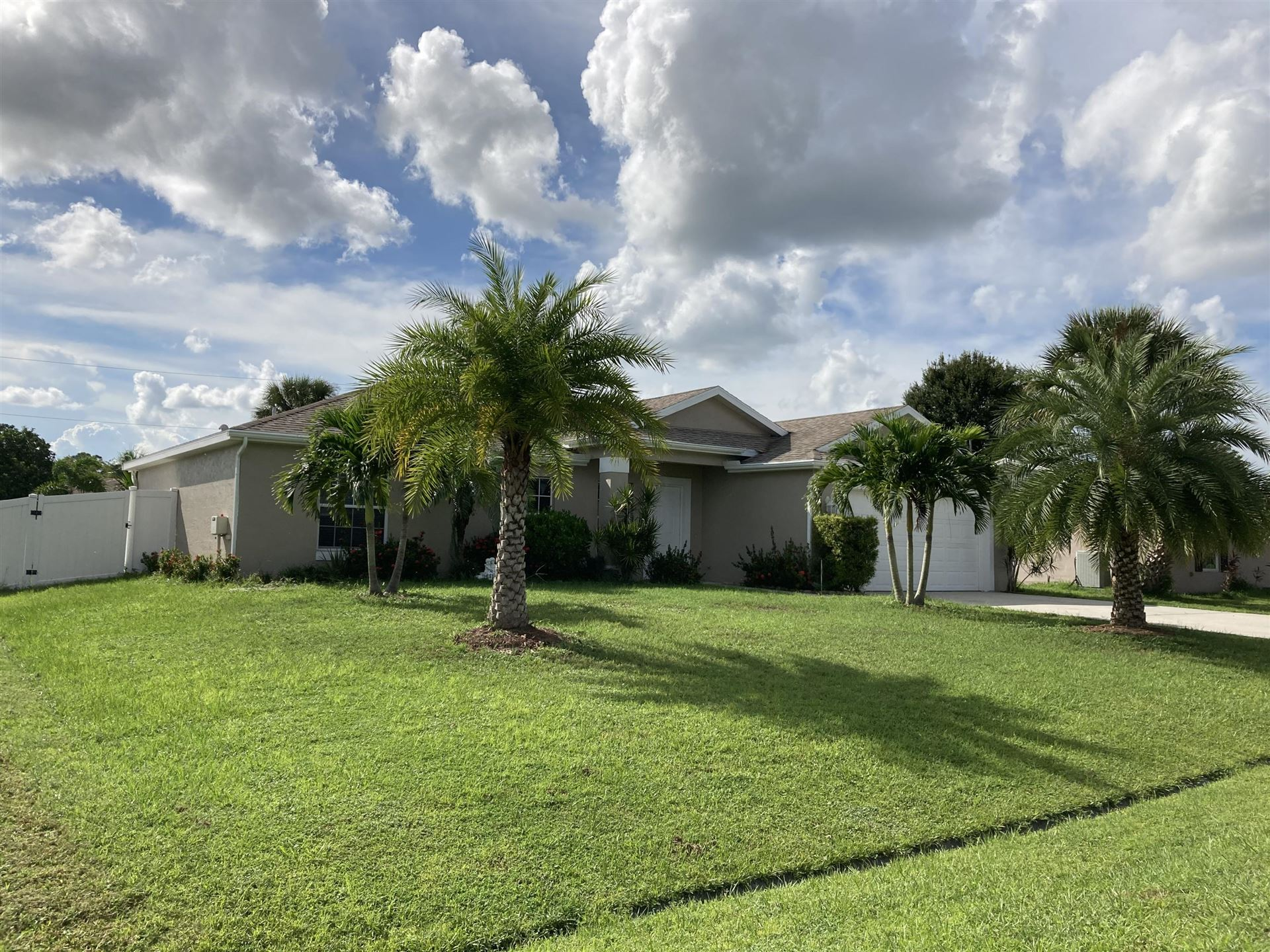 120 NW Doreen Street, Port Saint Lucie, FL 34983 - #: RX-10656271
