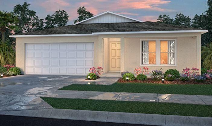 6805 Citrus Park Boulevard, Fort Pierce, FL 34951 - #: RX-10705271