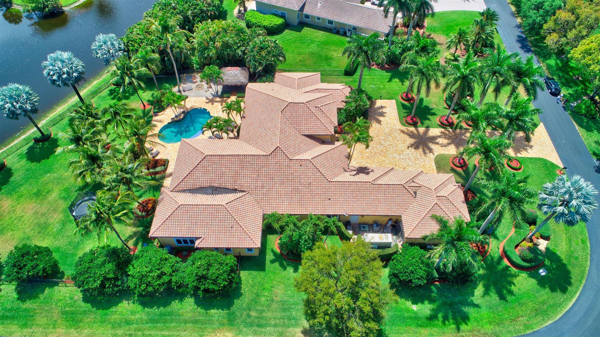 10150 Camino Del Dios, Delray Beach, FL 33446 - MLS#: RX-10711271