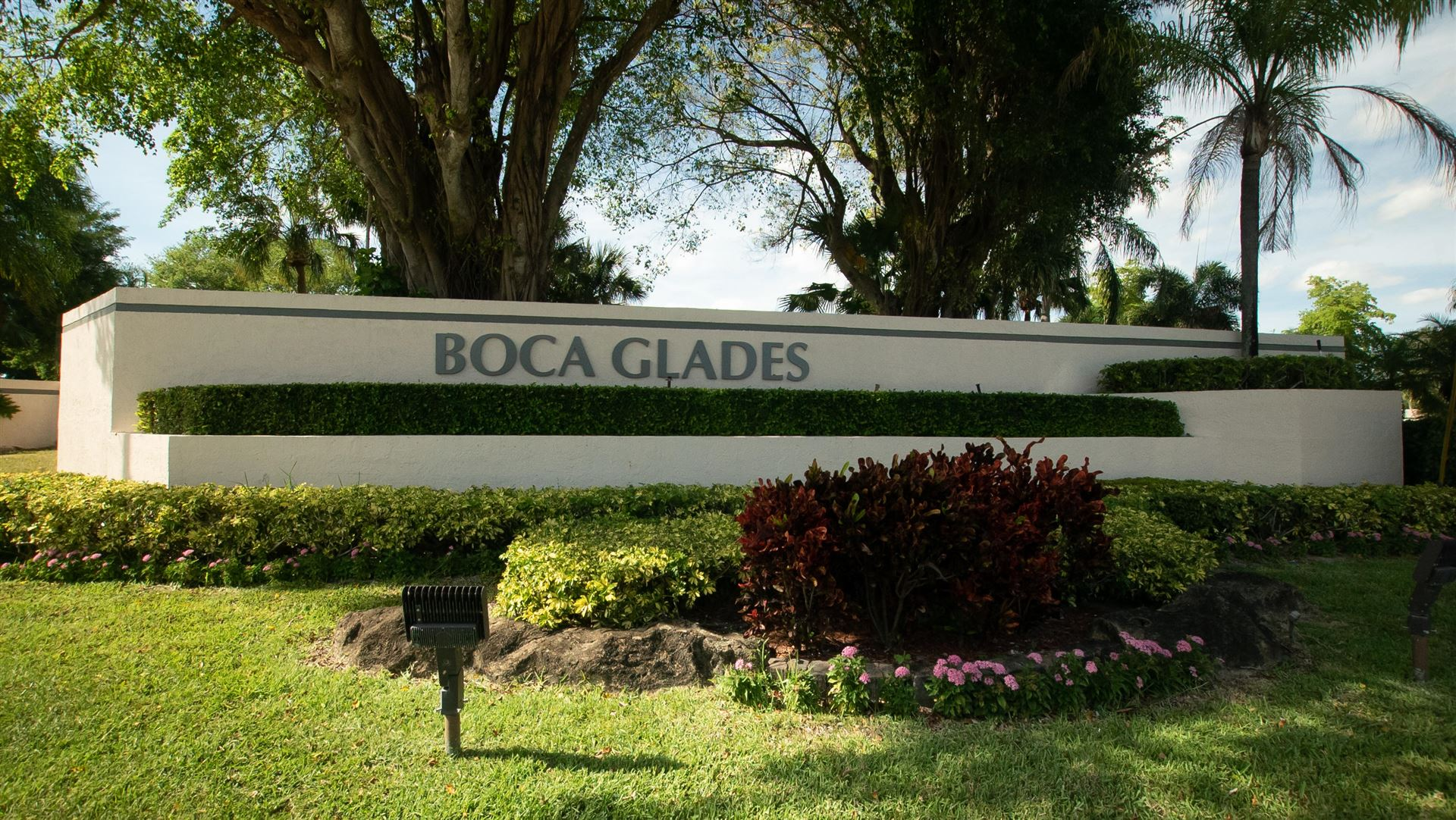 8414 Boca Glades Boulevard E, Boca Raton, FL 33434 - #: RX-10740271
