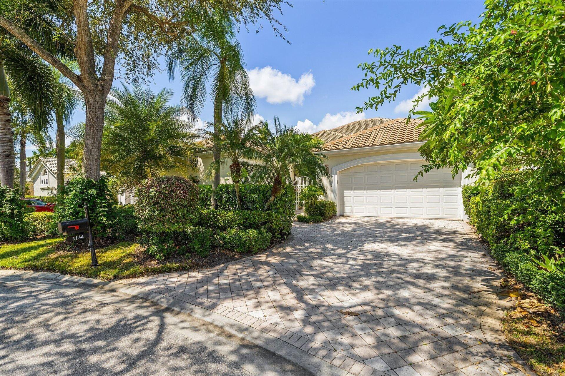 Photo of 1134 Crystal Drive, Palm Beach Gardens, FL 33418 (MLS # RX-10746271)