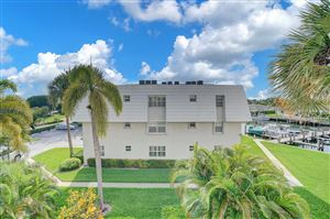 Tiny photo for 1170 Sugar Sands Boulevard #608, Singer Island, FL 33404 (MLS # RX-10543272)