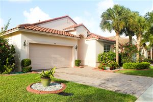 Photo of 390 NW Sunview Way, Port Saint Lucie, FL 34986 (MLS # RX-10578272)
