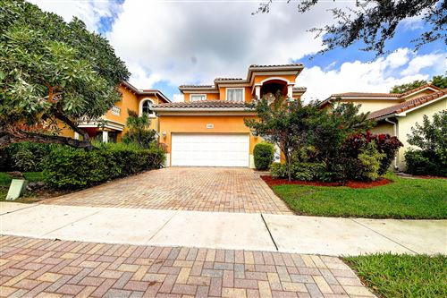 Photo of 460 Gazetta Way, West Palm Beach, FL 33413 (MLS # RX-10589272)