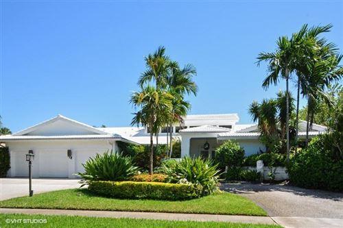 Photo of 4780 Cherry Laurel Lane, Delray Beach, FL 33445 (MLS # RX-10643272)