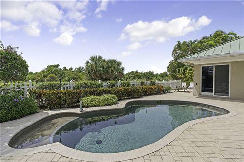 Photo of 16 Coconut Lane, Tequesta, FL 33469 (MLS # RX-10653272)