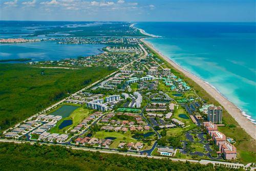 Photo of 2400 S Ocean Drive #7512, Hutchinson Island, FL 34949 (MLS # RX-10684272)