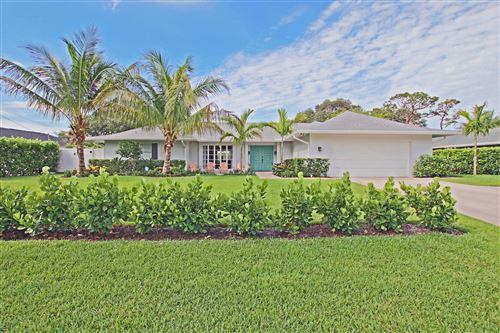 Photo of 265 Country Club Drive, Tequesta, FL 33469 (MLS # RX-10716272)