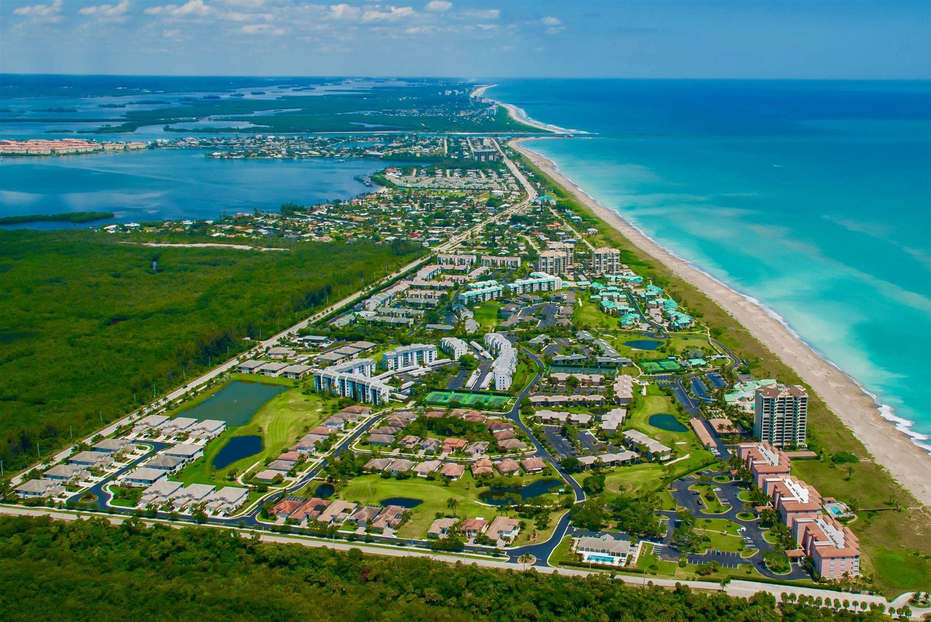 2400 S Ocean Drive #7512, Fort Pierce, FL 34949 - #: RX-10684272