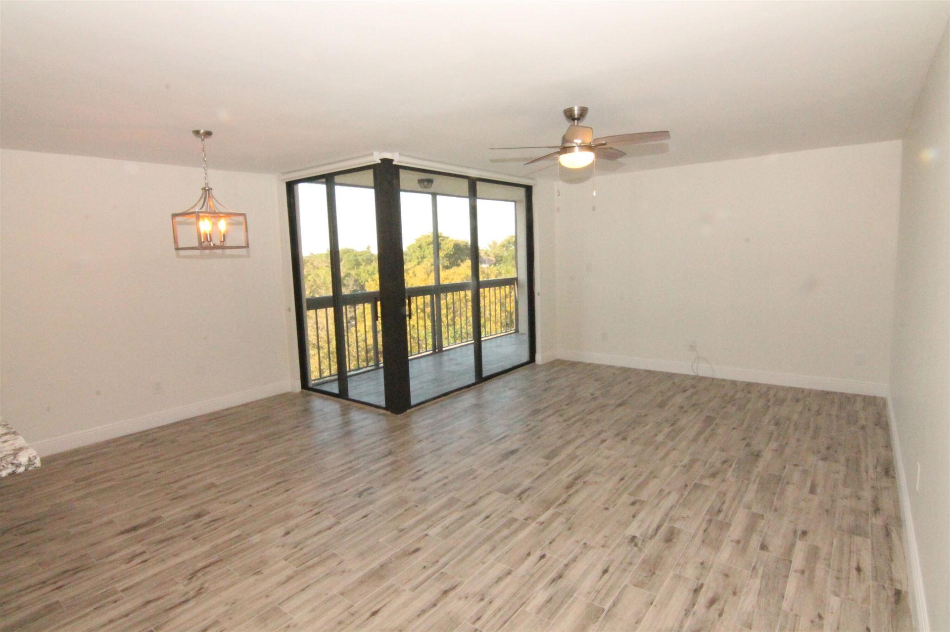 Photo of 950 Lavers Circle #F501, Delray Beach, FL 33444 (MLS # RX-10721272)