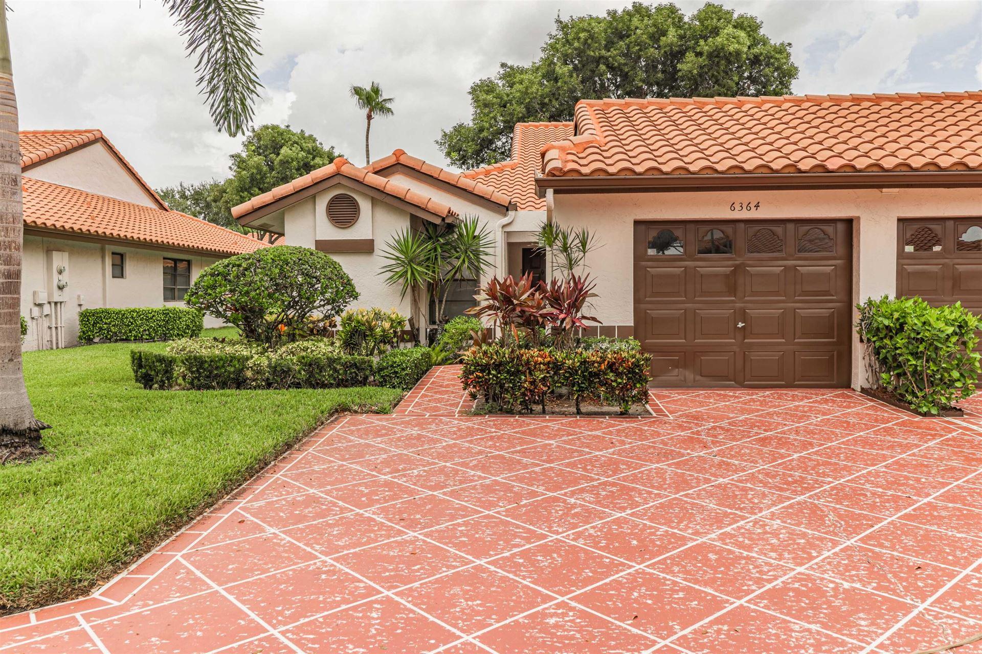 6364 Kings Gate Circle, Delray Beach, FL 33484 - MLS#: RX-10743272