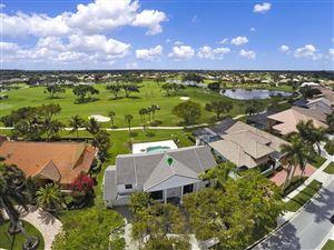 Photo of 10399 Stonebridge Boulevard, Boca Raton, FL 33498 (MLS # RX-10409273)