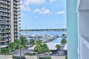 Tiny photo for 115 Lakeshore Drive #548, North Palm Beach, FL 33408 (MLS # RX-10559273)