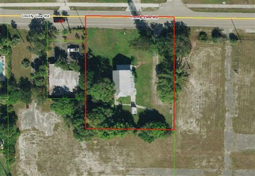 Photo of Listing MLS rx in 4518 County Line Road Tequesta FL 33469