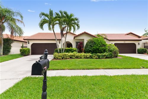 Photo of 7779 Villa Nova Drive, Boca Raton, FL 33433 (MLS # RX-10730273)