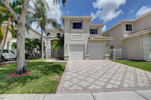 Photo of 9729 Vineyard Court, Boca Raton, FL 33428 (MLS # RX-10739273)