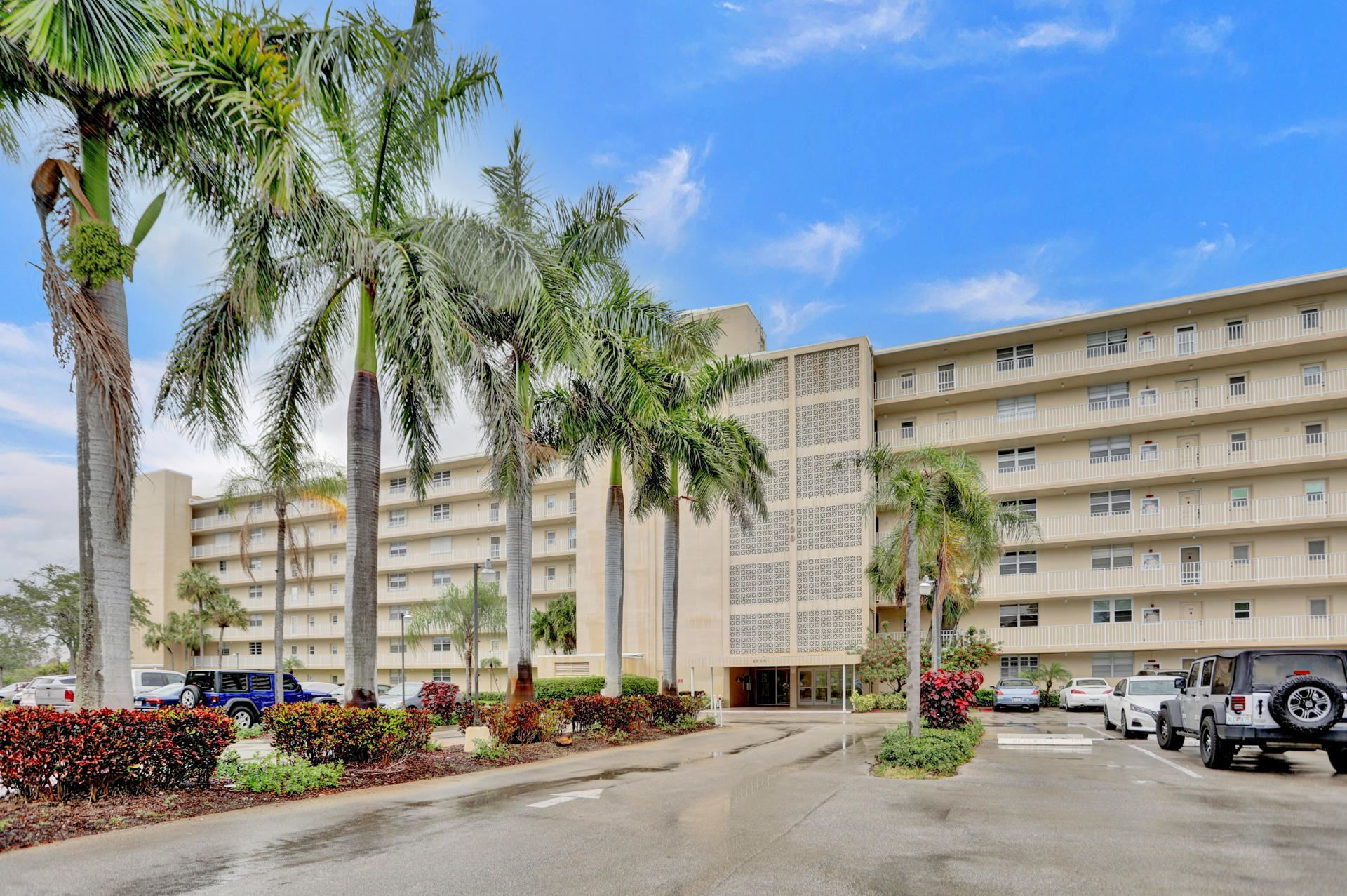 5700 NW 2nd Avenue #205, Boca Raton, FL 33487 - #: RX-10615273