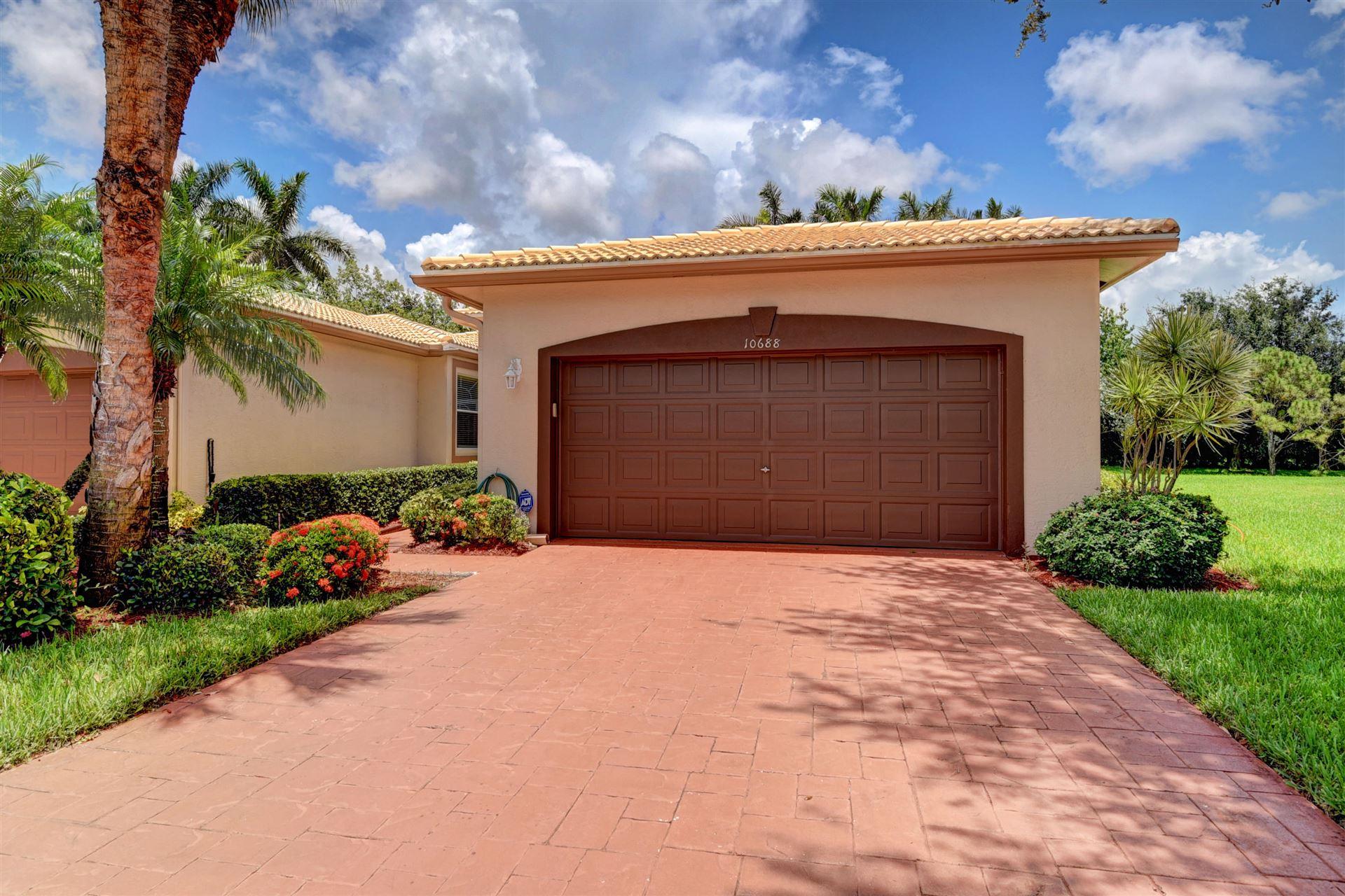 10688 Royal Caribbean Circle, Boynton Beach, FL 33437 - #: RX-10640273