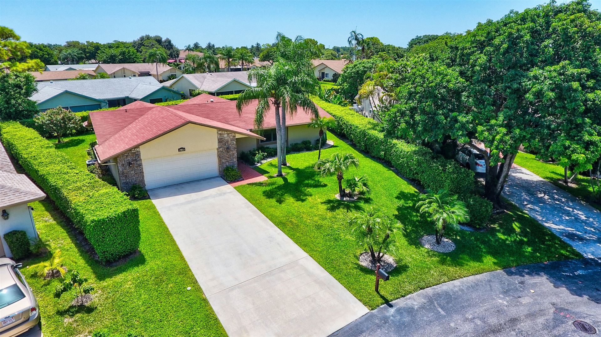 2950 NW 13th Court, Delray Beach, FL 33445 - #: RX-10643273