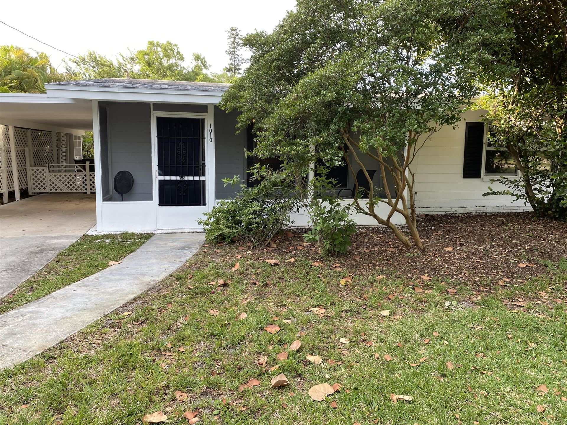 1010 Flood Road, Fort Pierce, FL 34982 - #: RX-10715273