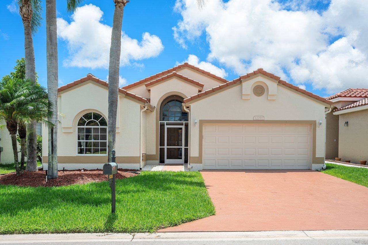 12292 Wedge Way, Boynton Beach, FL 33437 - MLS#: RX-10722273