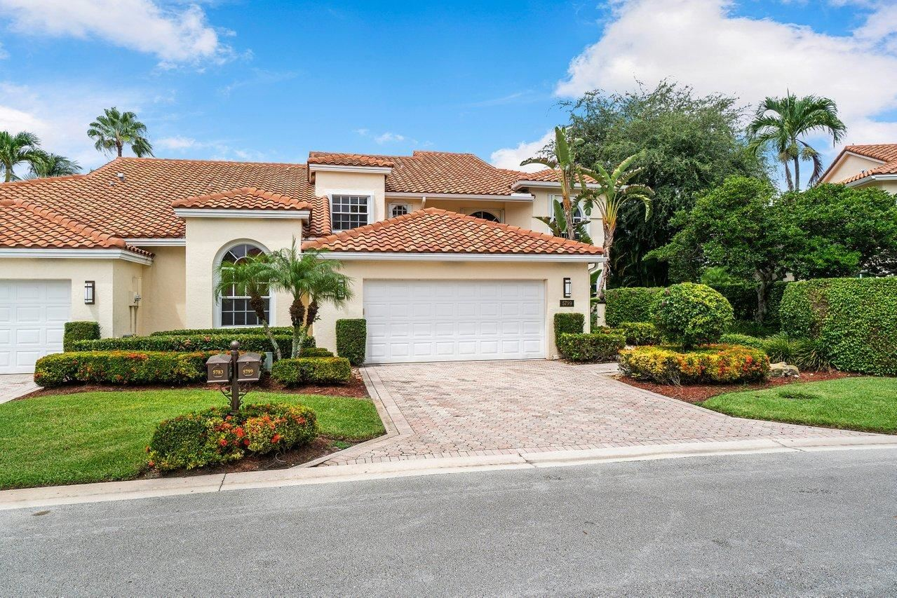 5799 NW 24th Ter Terrace, Boca Raton, FL 33496 - #: RX-10735273