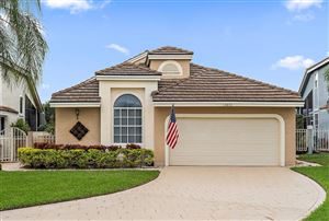 Photo of 13893 Palm Grove Place, Palm Beach Gardens, FL 33418 (MLS # RX-10578274)