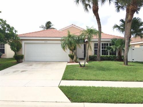 Photo of 8251 White Rock Circle, Boynton Beach, FL 33436 (MLS # RX-10620274)