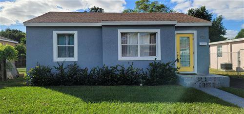 Photo of 922 39th Street, West Palm Beach, FL 33407 (MLS # RX-10675274)