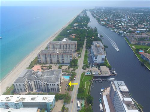 Photo of 1155 Hillsboro Mile #603, Hillsboro Beach, FL 33062 (MLS # RX-10679274)