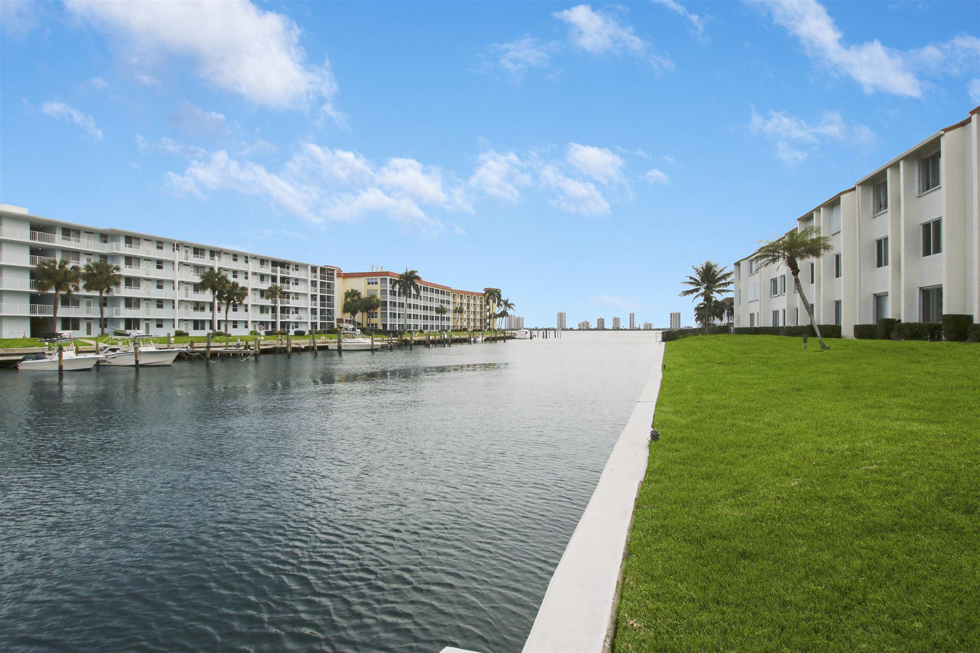 125 Shore Court #104a, North Palm Beach, FL 33408 - #: RX-10686274