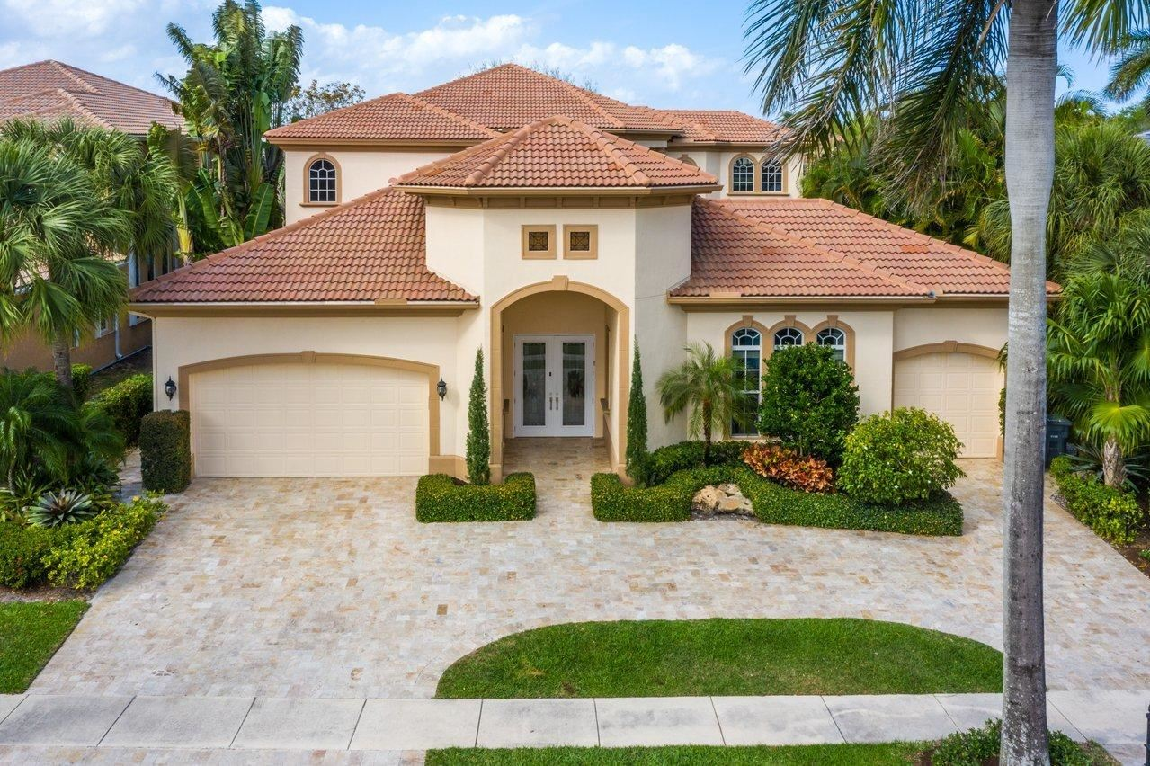 8849 Valhalla Drive, Delray Beach, FL 33446 - #: RX-10696274