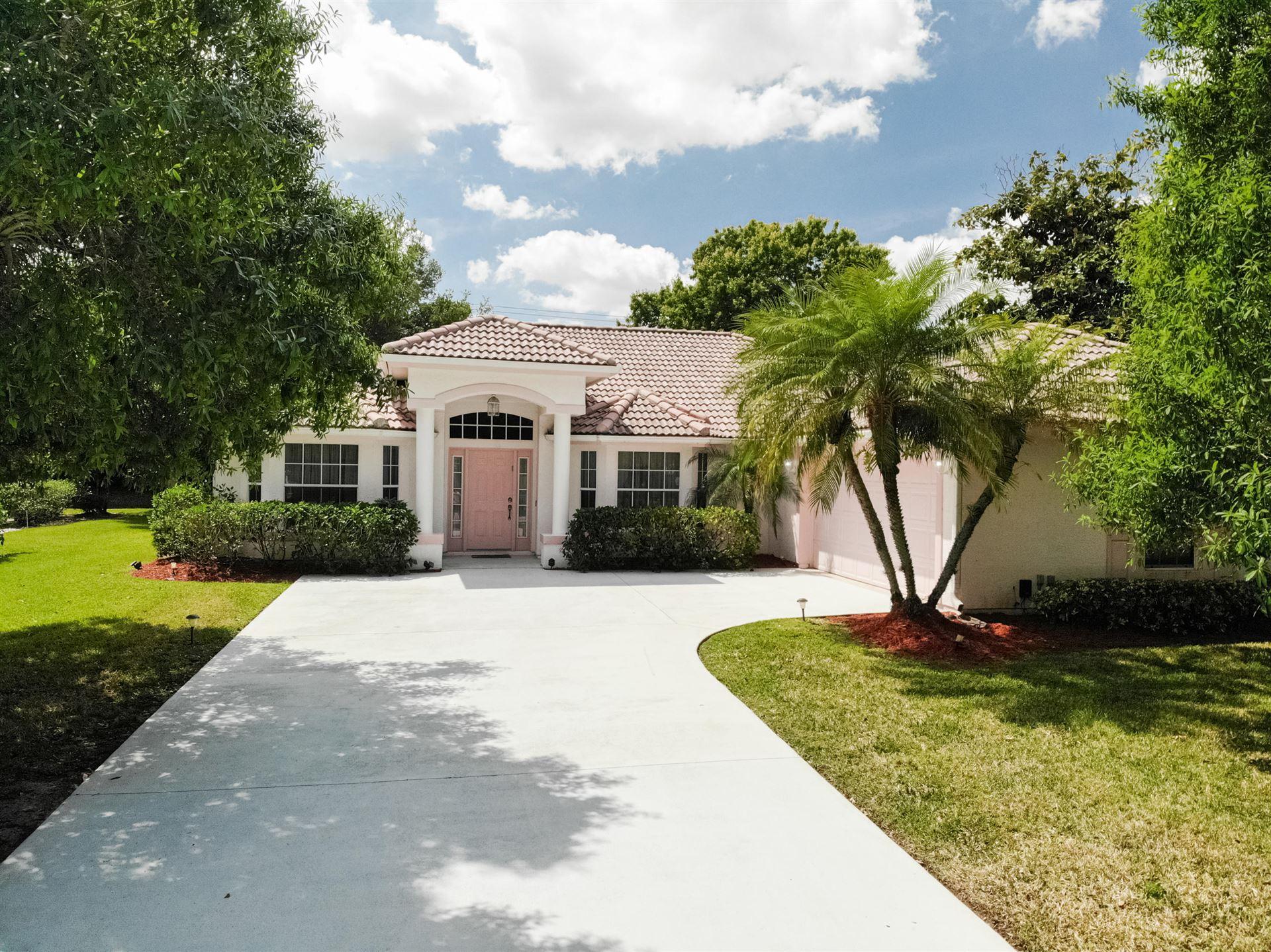1286 SW Cedar Cove, Port Saint Lucie, FL 34986 - #: RX-10705274