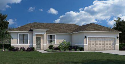 417 SE Glenwood Drive, Port Saint Lucie, FL 34984 - #: RX-10721274