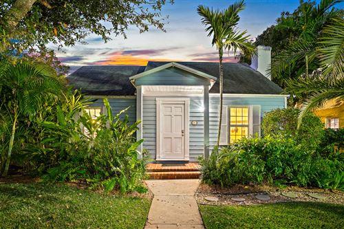 Photo of 734 Palm Street, West Palm Beach, FL 33401 (MLS # RX-10644275)
