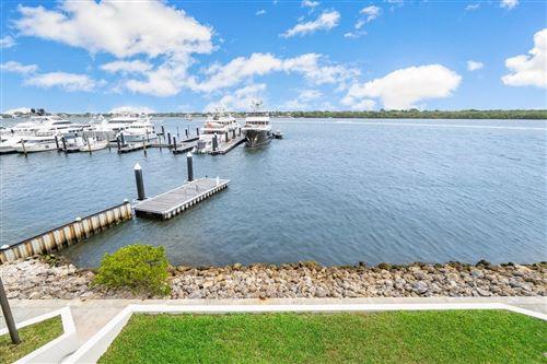 Photo of 100 Lakeshore Drive #L1, North Palm Beach, FL 33408 (MLS # RX-10711275)