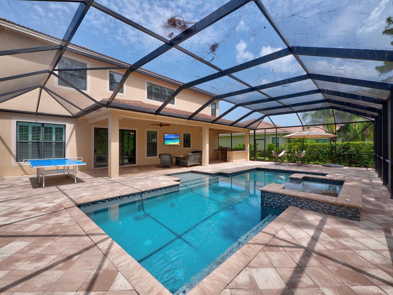 2732 NW Crystal Lake Drive, Jensen Beach, FL 34957 - #: RX-10635275