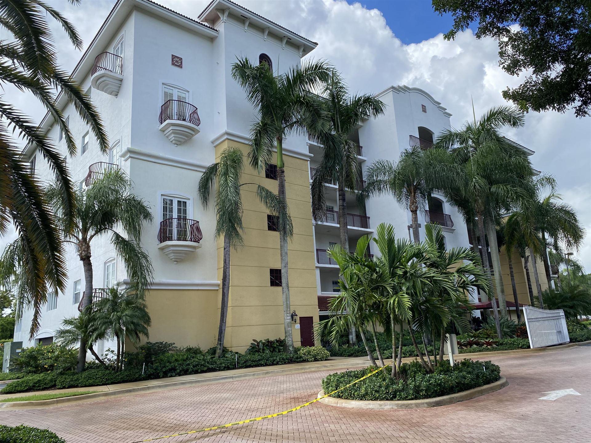 22715 Camino Del Mar #51, Boca Raton, FL 33433 - #: RX-10655275