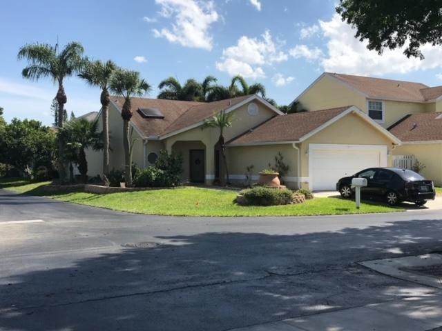 1245 Sussex Street, Boynton Beach, FL 33436 - MLS#: RX-10716275