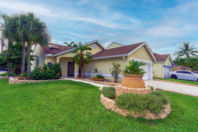 Photo of 1245 Sussex Street, Boynton Beach, FL 33436 (MLS # RX-10716275)