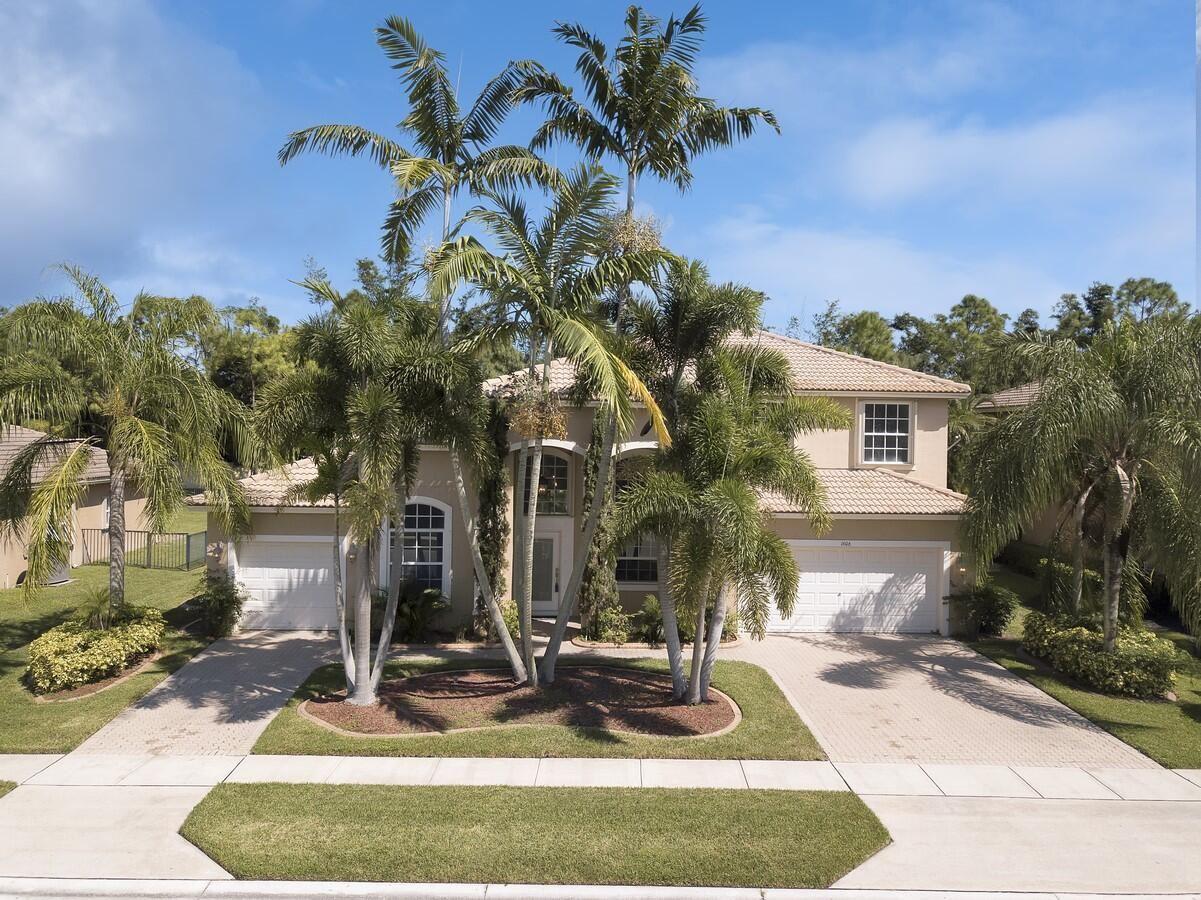 1606 Newhaven Point Lane, West Palm Beach, FL 33411 - MLS#: RX-10749275